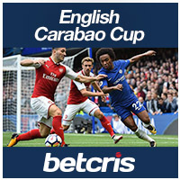 BETCRIS English Carabao Cup Arsenal vs Chelse