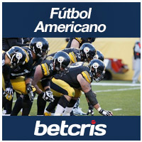 BETCRIS Apuestas NFL FOTO PITTSBURGH STEELERS