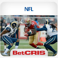 BetCRIS Apuestas juegos NFL Monday Night Football Foto 49ers vs LA Rams
