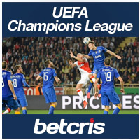 Champions AS Monaco vs Juventus