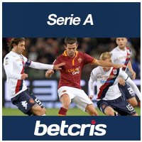 AS de Roma vs Cagliari Jornada 23