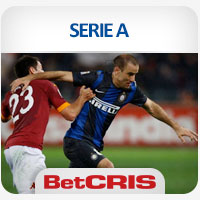 Serie A AS Roma vs Inter Milan