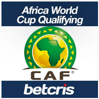 BETCRIS Africa World Cup Qualifying  CAF