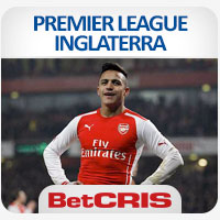 BetCRIS Apuestas Premier League Arsenal vs Sunderland Alexis Sanchez