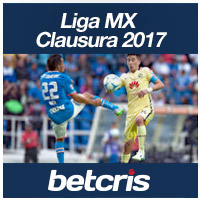 Liga MX America vs Cruz Azul
