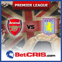 Arsenal vs Aston Villa - Apuestas Premier League