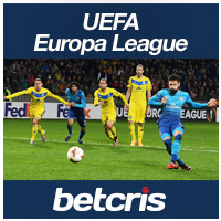 BETCRIS Apuestas EUROPA LEAGUE Arsenal vs BATE Borisov