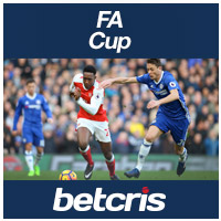 FA Cup Arsenal vs Chelsea