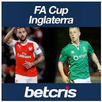 FA Cup Arsenal vs Lincoln City