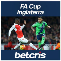 FA Cup Arsenal vs Southampton