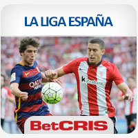 La Liga Santander Athletic vs Barcelona