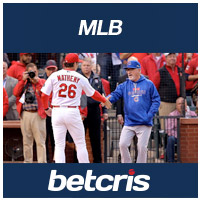 BETCRIS Apuestas MLB Cardinals vs Cubs 2017