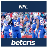 BETCRIS Apuestas NFL BUFFALO BILLS