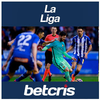 Barcelona vs Alaves Messi