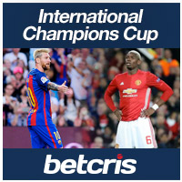 BETCRIS Apuestas International Champions Cup Foto Barcelona vs Manchester United