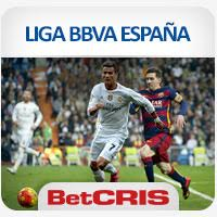 Liga BBVA Barcelona vs Real Madrid