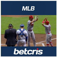 MLB Brewers vs Cardinals