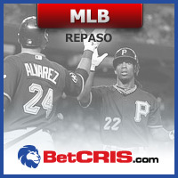 Temporada Regular MLB - Beisbol