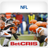 BetCRIS Apuestas NFL Bengals vs Browns