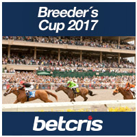BETCRIS Breeders Cup Classic betting odds