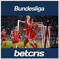 Bundesliga Bayern Munich vs Hertha Berlin