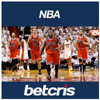BETCRIS Apuestas NBA CHICAGO BULLS 2018