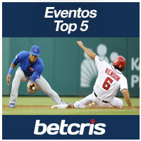 BETCRIS EVENTOS TOP 5 FOTO CHICAGO CUBS VS WASHINGTON NATIONALS