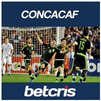 BETCRIS Soccer bettig CONCACAF World Cup Qualifying