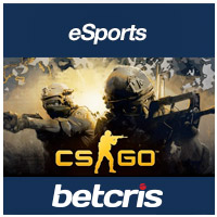BETCRIS League of Legends All Stars 1v1 Betting Odds