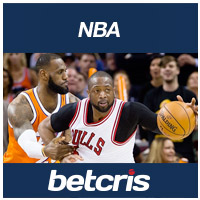 BETCRIS Apuestas NBA Cavaliers vs Bulls NBS LeBron James