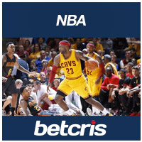 Cavaliers vs Hawks LeBron James