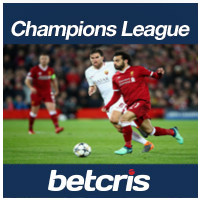 Champions League AS Roma vs Liverpool