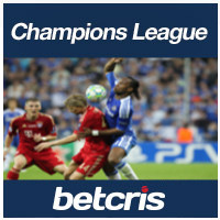 betcris soccer Champions League Matches