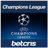 BETCRIS Champions League Quarterfinals Preview Odds