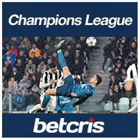 Champions League Real Madrid vs Juventus