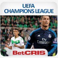 Semifinales UEFA Champions League Real Madrid vs Wolfsburg