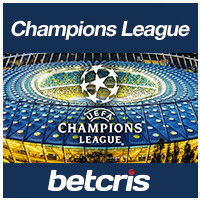 BETCRIS Champions League Real firts look Madrid vs Liverpool