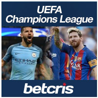 betcris Apuestas Futbol Manchester City vs Barcelona Champions League 2016