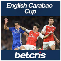 BETCRIS Apuestas English Carabao Cup Chelsea vs Arsenal