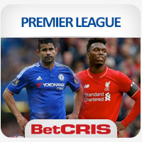 Premier League Chelsea vs Liverpool
