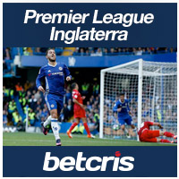 BETCRIS PREMIER LEAGUE Chelsea vs Manchester City Hazard