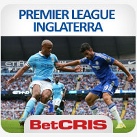 Premier League Chelsea vs Manchester City