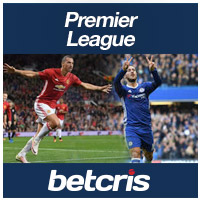 BETCRIS Apuestas Futbol Premier League Chelsea vs Manchester United