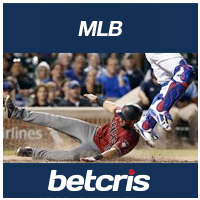 BETCRIS MLB BETTING ODDS Cubs vs Diamondbacks
