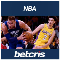 Clippers vs Lakers Lonzo Ball