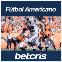 BETCRIS Apuestas NFL Colts vs Broncos