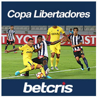 BETCRIS Copa Libertadores Boca Juniors vs Atletico Junio