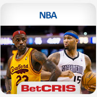 BetCRIS Apuestas DeMarcus Cousins Kings vs LeBron James Cavaliers
