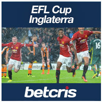 EFL Cup Manchester United vs Hull City