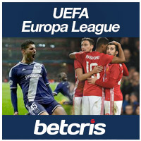 BETCRIS Futbol UEFA Europa League Anderlecht vs Manchester United
